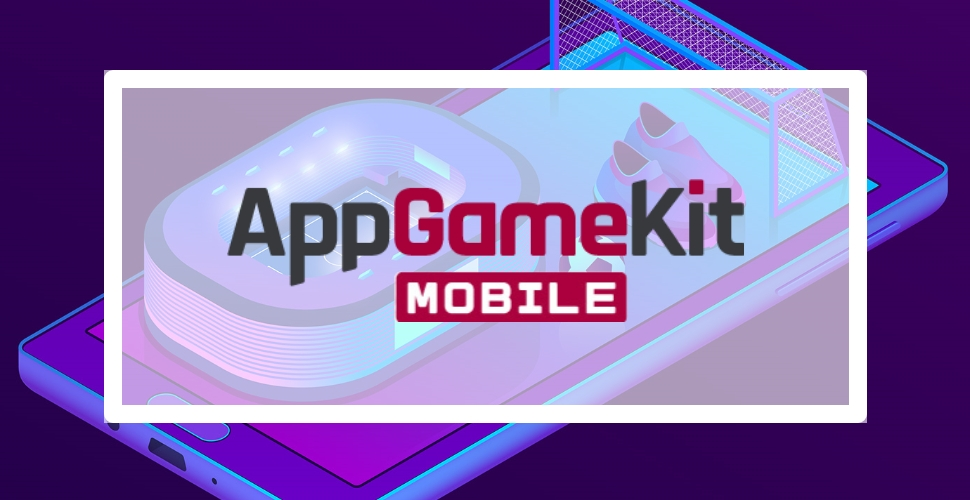 AppGameKit Game Development Tool