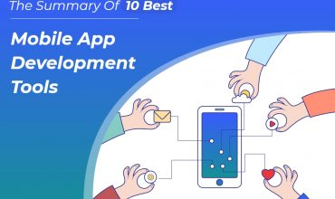 10 Best Mobile App Development Tools To Develop A Star App