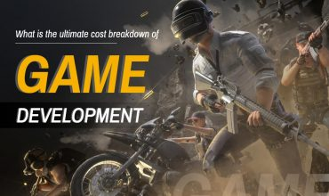 What is the ultimate cost breakdown of game development?