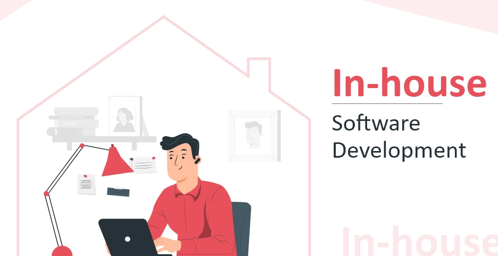 In-house Software Development