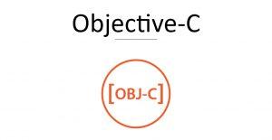 Objective-C Programming Languages