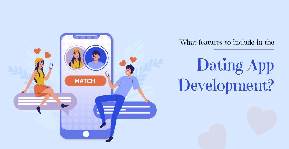 Dating App Development Like Tinder, Badoo, Happn